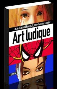 Le jeu vidéo enfin reconnu comme une art!! Art-ludique-cover