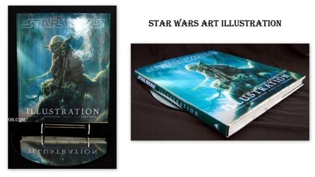 Star Wars Art: Illustrations Star-wars-art-illustration-9